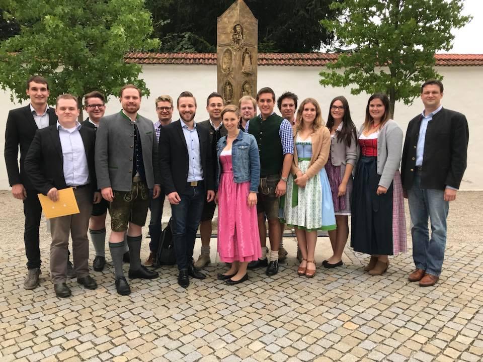 Junge Union im Landkreis Traunstein