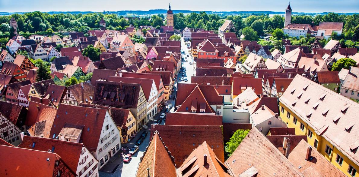 Altstadt_Dinkelsbuehl