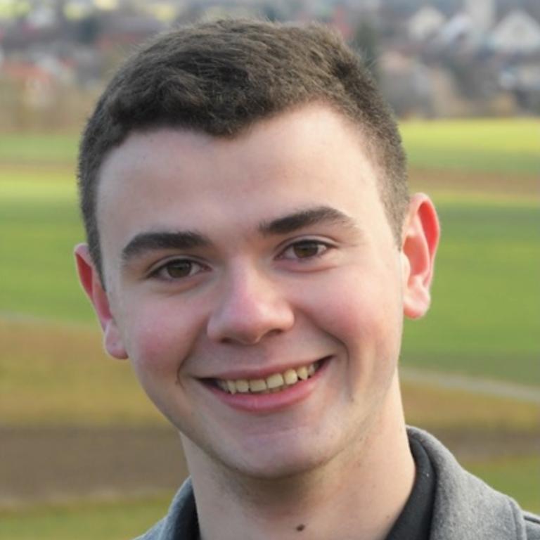 Markus Dirscherl