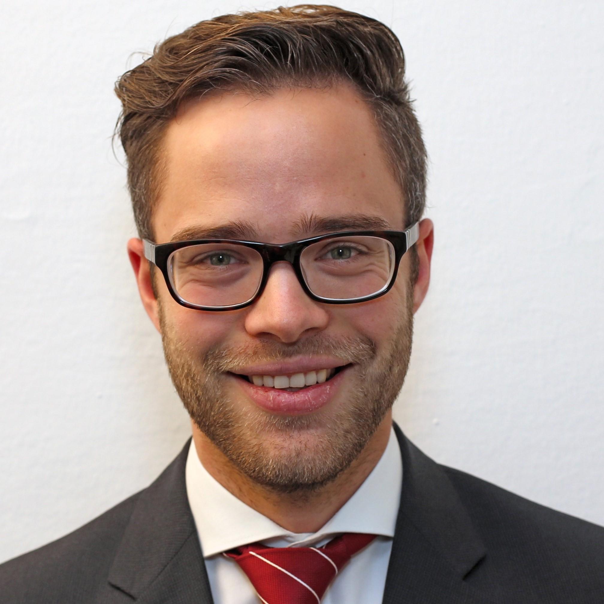 Tobias Starnecker