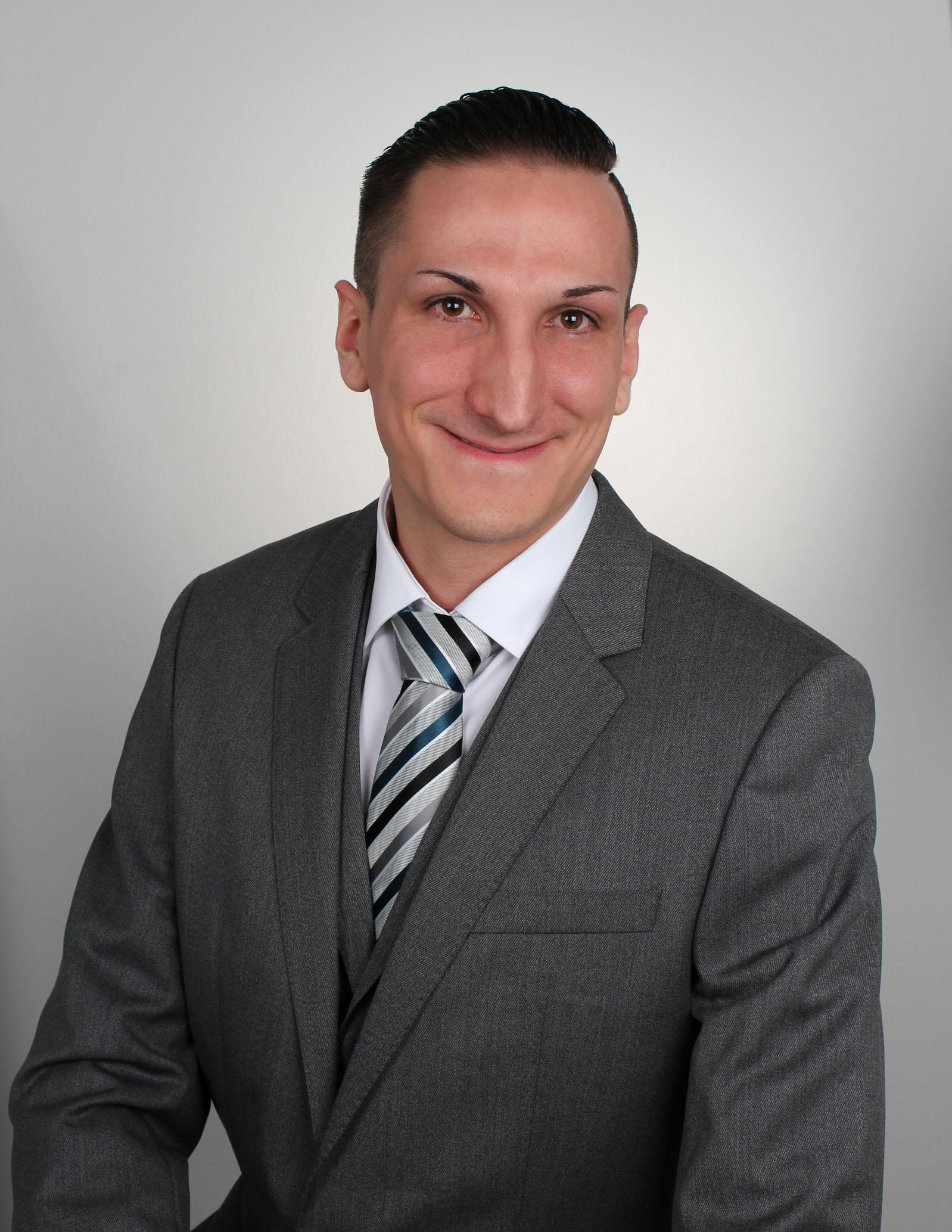 Michael Bobak
